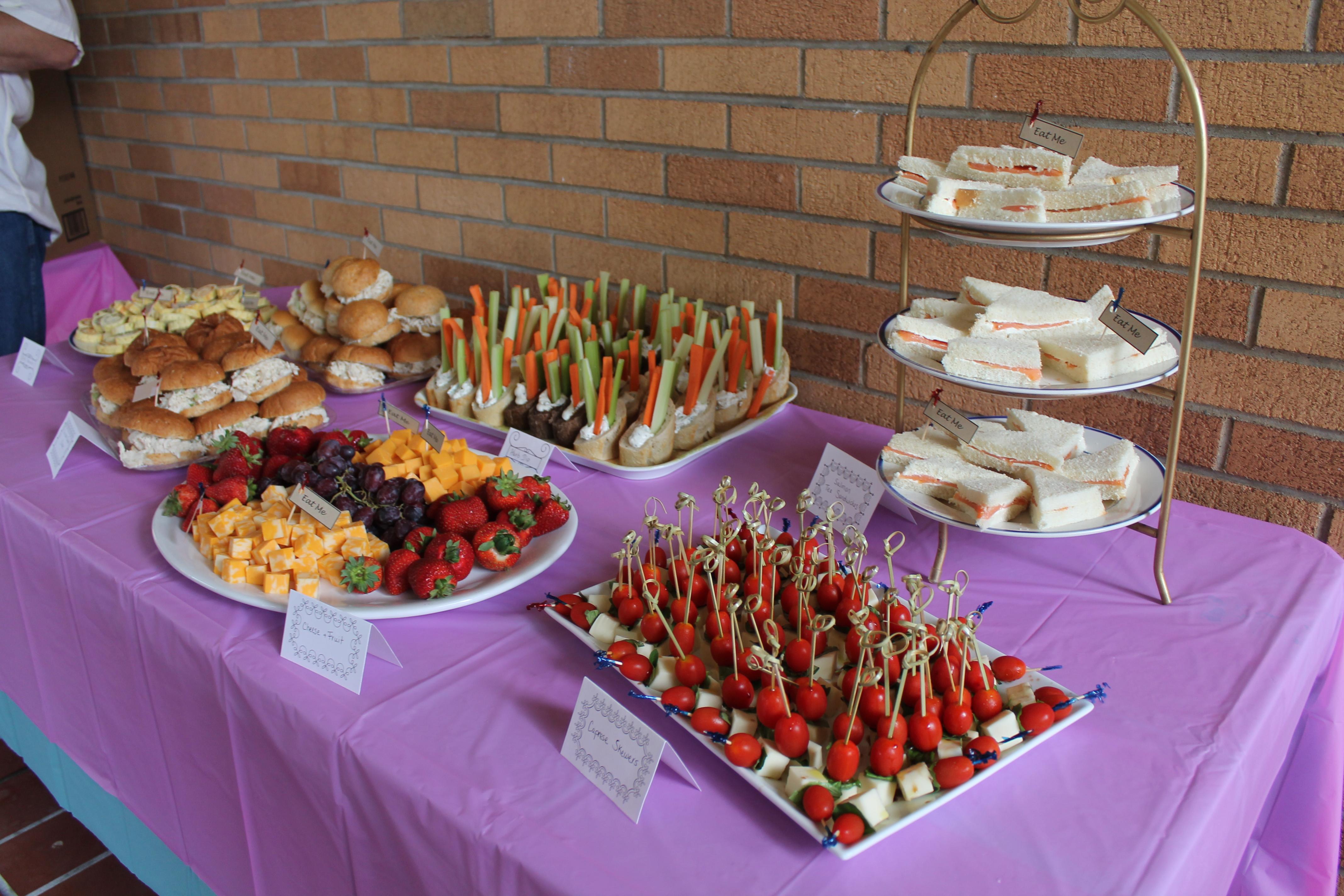 Outstanding Bekahs Sweet 16 048 Gina Maries Kitchen Home Interior And Landscaping Ponolsignezvosmurscom